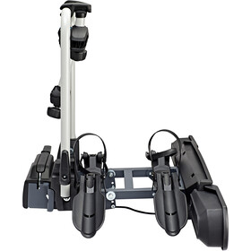 XLC Beluga Pliable Pour l'Attelage de 2 E-Bikes